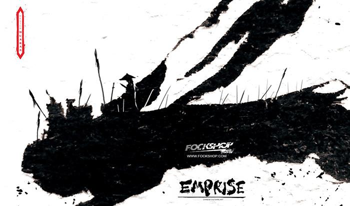 【刀侠】笔墨气 传奇的英雄 悲壮的山河