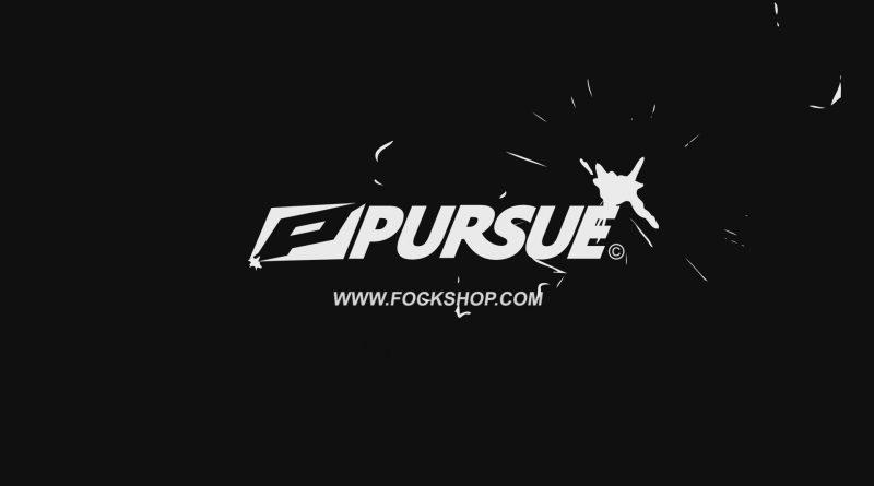 我们还有能追求的事情【PURSUE】