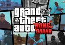 Grand Theft auto HongGuang